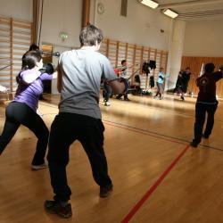 Rapier seminar 2012 Oslo bilde 3